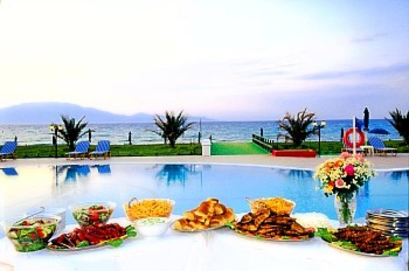 Aparthotel Alykanas Beach - Alykanas - Zakynthos